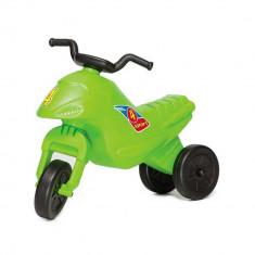 Motocicleta copii fara pedale Superbike 57 cm - Verde
