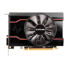 Placa video Sapphire Radeon RX 550 PULSE 2GB GDDR5 64-bit