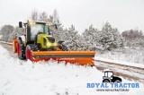 Lamă de zăpadă Samasz PSC SAFE