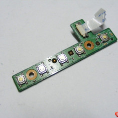 Power Button MSI VR600