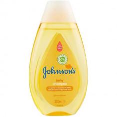 Sampon Johnson's Baby, 300 ml, Extract Miere, Sampon pentru Bebelusi, Sampon Ingrijire Bebelusi, Sampon de Bebelusi, Sampon cu Extracte Naturale pentr