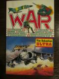 Ultra nr.62 Colectia WAR