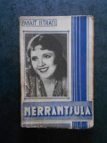 PANAIT ISTRATI - NERRANTSULA (editie veche)