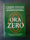JOSEPH FINDER - ORA ZERO