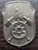 CUC MILITAR ROMANIA - ARMA POMPIERI
