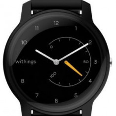 Ceas activity tracker Withings Move, Bluetooth, Rezistenta la apa (Negru)