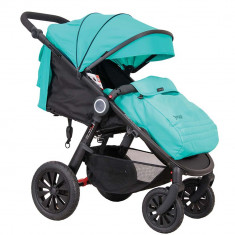 Carucior sport Joggy turcoaz Coletto for Your BabyKids