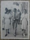 Stradala Campulung// fotografie, 1939