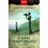 Jurnal nediplomatic | Ioan Grigorescu, Corint