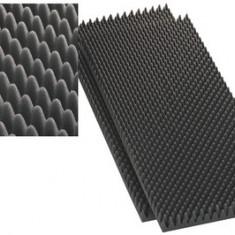 Speaker wedge moulded foam sheet Monacor MDM-40