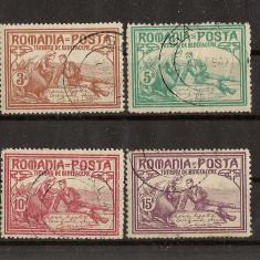 1906 L.P. 59 stampilat 23 Lei