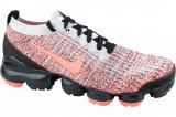 Pantofi alergare Nike Air Vapormax Flyknit 3 AJ6900-800 pentru Barbati, 40, 40.5, 41, 42, 47, Orange