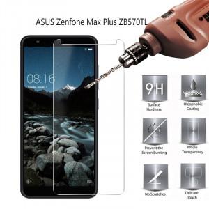 Folie Sticla Securizata pentru ASUS ZenFone Max Plus M1 ZB570KL 5.7