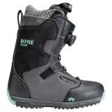 Cumpara ieftin Boots snowboard Rome W's Stomp Black 2020, 38, 38,5, 40
