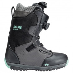 Boots snowboard Rome W's Stomp Black 2020