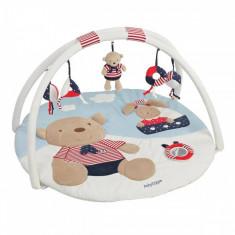 Salteluta de joaca - Teddy PlayLearn Toys