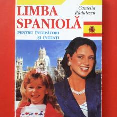 LIMBA SPANIOLA PENTRU INCEPATORI ×