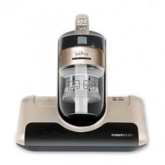 Aspirator de canapele cu filtru UV Heinner HCVC-M450G SofaMate 450W 400 ml Maro