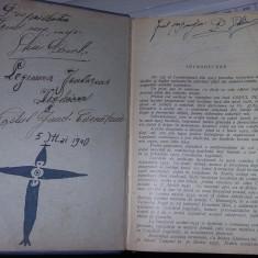 carte veche 1939,CODUL PENAL,,REGELE CAROL II,,CODUL LEGILOR PENALE SPECIALE....
