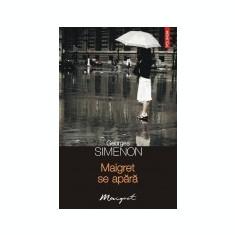 Maigret, vol. 46 -Maigret se apara