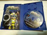 [PS2] Metal Arms Glitch in the System - joc original Playstation 2