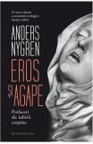 Eros si agape, Anders Nygren