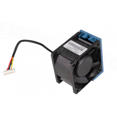 Ventilator Server Second Hand HP Proliant DL160/DL180 G6, P4300/P4500 G2 foto
