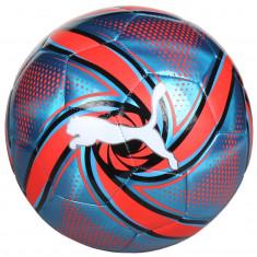 Future Flare minge fotbal albastru n. 5