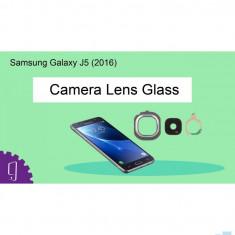 Geam Camera Samsung J5 2016, J510, J7 2016, J710 Alb