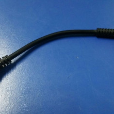 Adaptor Sleekbook alimentator HP cu Pin 7.4mm x 5.0mm la 4.5mm x 3.0mm