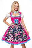 Rochie Oktoberfest 45