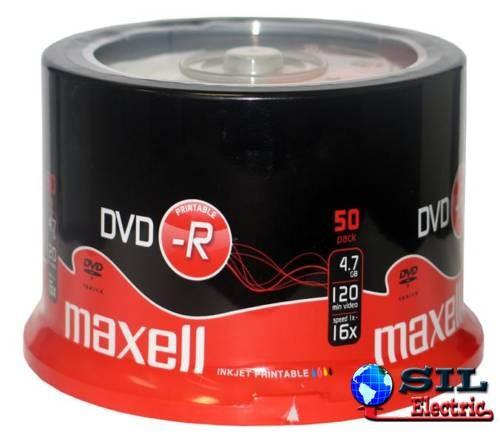DVD-R printabil 4.7GB 16X