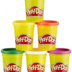 Set Play-Doh Hasbro 6-Pack Basic Colors