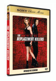 Ucigasi de schimb / The Replacement Killers - DVD Mania Film