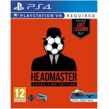 Headmaster Extra Time Edition Psvr Ps4