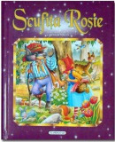 Scufita Rosie | Fratii Grimm