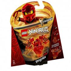 Set de constructie LEGO Ninjago Spinjitzu Kai