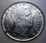 7.370 ROMANIA WWII MIHAI I 100 LEI 1943