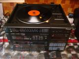 Cumpara ieftin Combina audio cu pickup -vintage-cititi descrierea! Brandt, Clasice