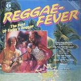 Vinil Various – Reggae Fever - The Best Of Today's Reggae (-VG)