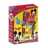 Set banc de lucru pentru copii Mickey Mouse, 38 accesorii