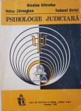 PSIHOLOGIE JUDICIARA - Mitrofan, Zdrenghea, Butoi