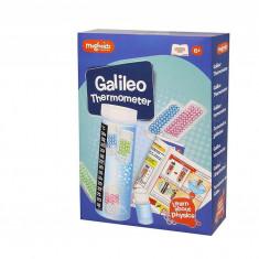 Set experimente - Termometrul lui Galileo Galilei PlayLearn Toys