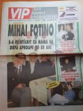 Vip 1-7 decembrie 1998-art talisman,s.papaiani,m.fotino,d.gyorfi,deep purple