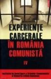 Cumpara ieftin Experiente carcerale in Romania Comunista, vol. 4