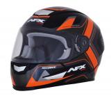Casca Integrala AFX FX-99 Recurve Negru/Portocaliu Marime M Cod Produs: MX_NEW 010111107PE