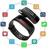 SUPER OFERTA !!!! 2 in 1 Smart Watch si casca Bluetooth