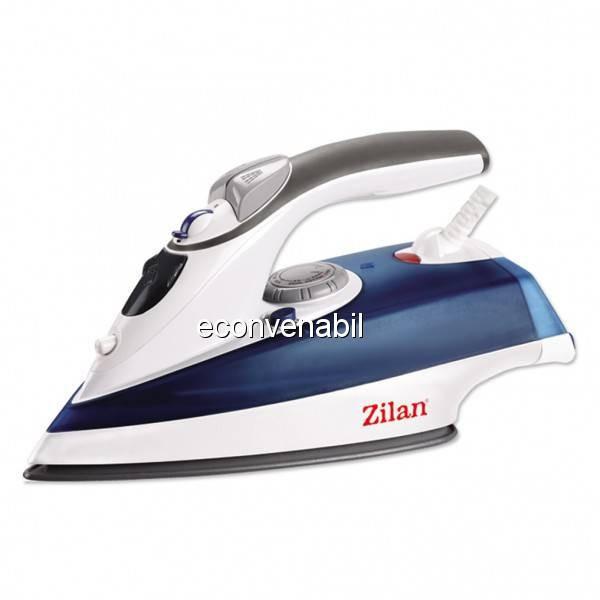 Fier de calcat 2200W Talpa Ceramica Zilan ZLN8082