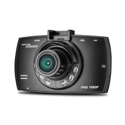 Camera auto DVR, full HD, HDMI, 2.7 inch foto