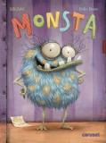 Monsta | Dita Zipfel, Mateo Dineen